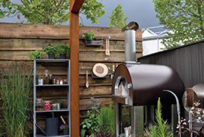 Warnes McGarr - Contemporary Outdoor Living