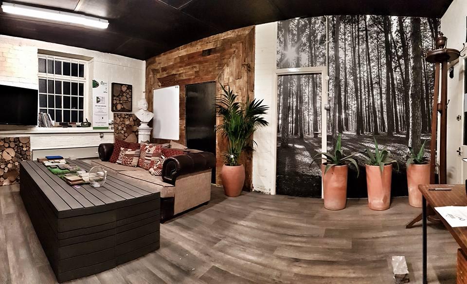 Warnes McGarr new office panoramic