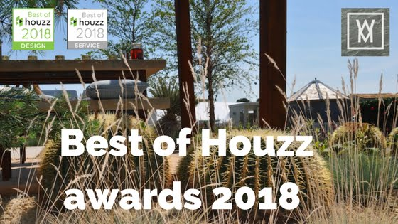 Best of Houzz 2018 award winner Warnes McGarr & Co